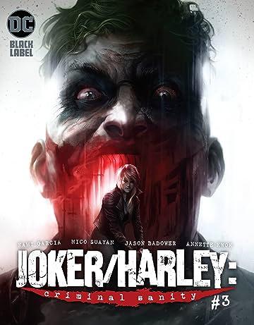 Joker/Harley: Criminal Sanity (2019-) #3