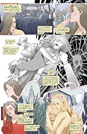 The Dreaming (2018-) #18