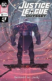 Justice League Odyssey (2018-) #18