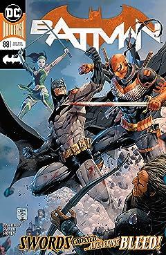 Batman (2016-) No.88