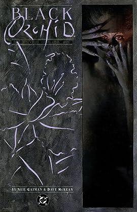 Black Orchid (1988-1989) #2