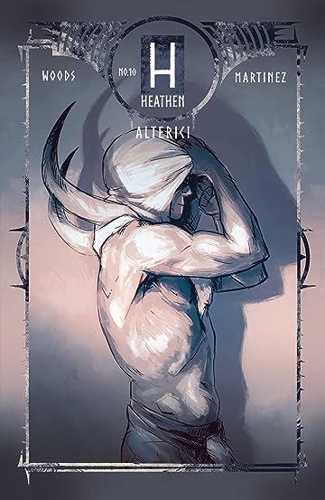 Heathen #10