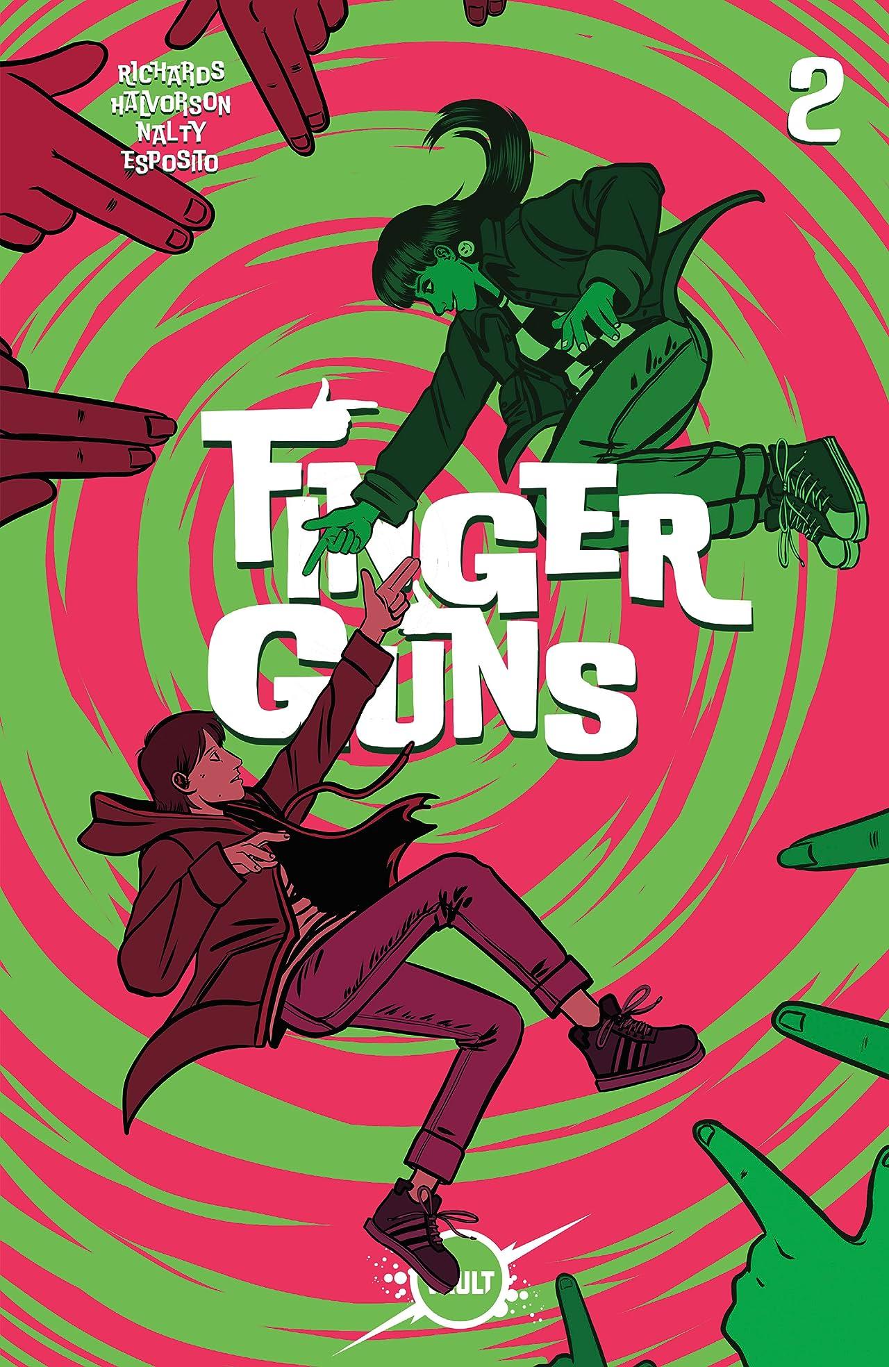 Finger Guns #2