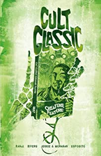 Cult Classic: Creature Feature: The Complete Series