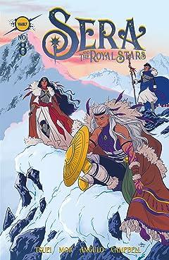 Sera & The Royal Stars #8