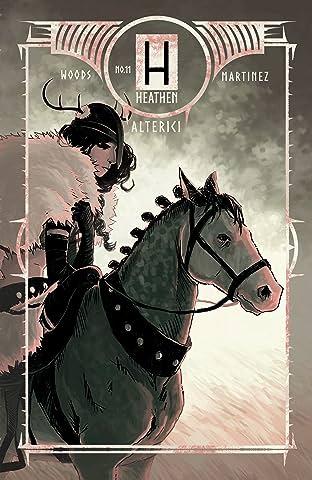 Heathen #11