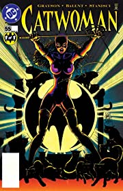 Catwoman (1993-2001) #55