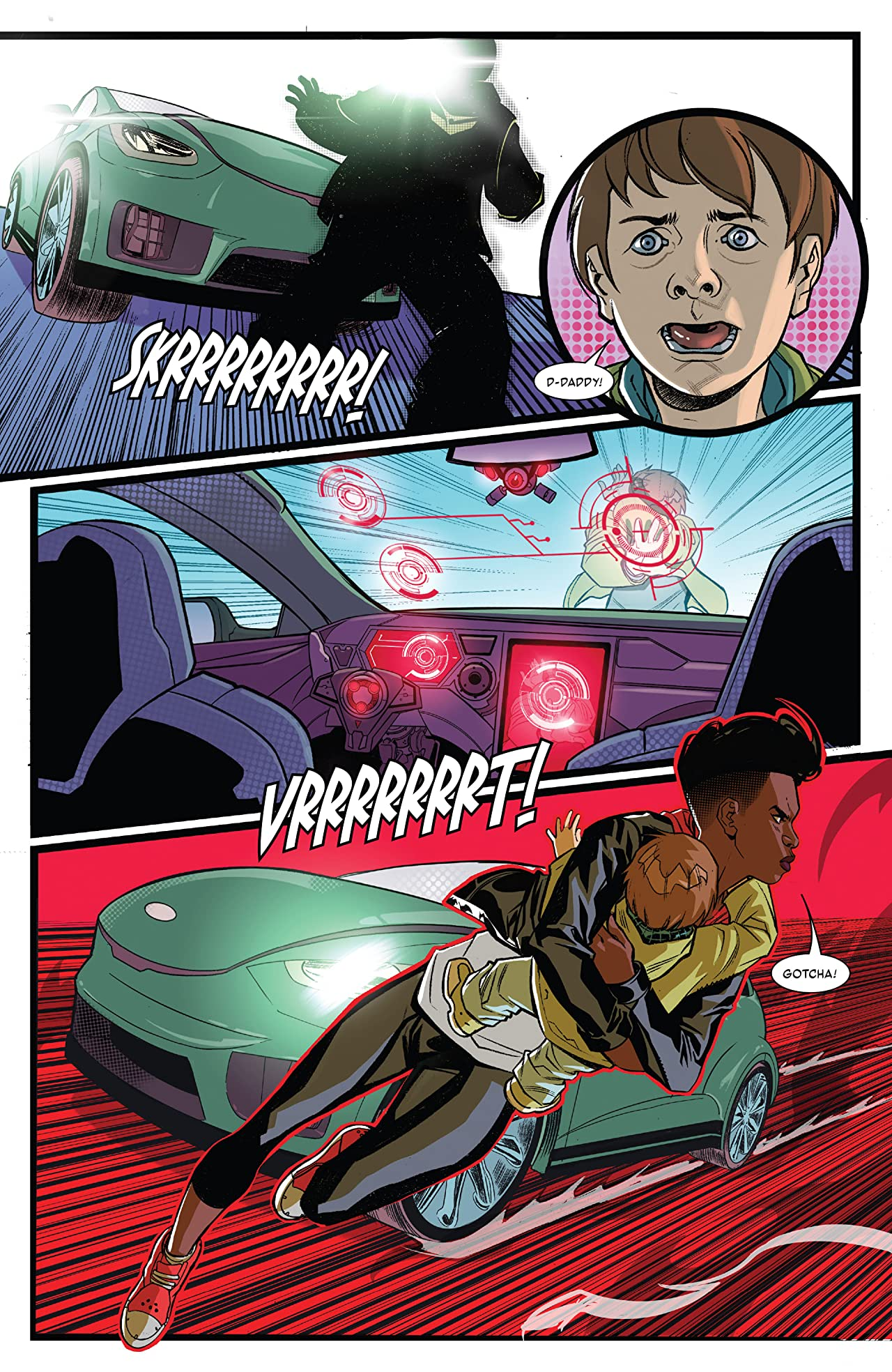 2020 Ironheart #1 (of 2)