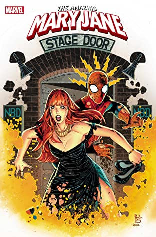 Amazing Mary Jane (2019-) No.7