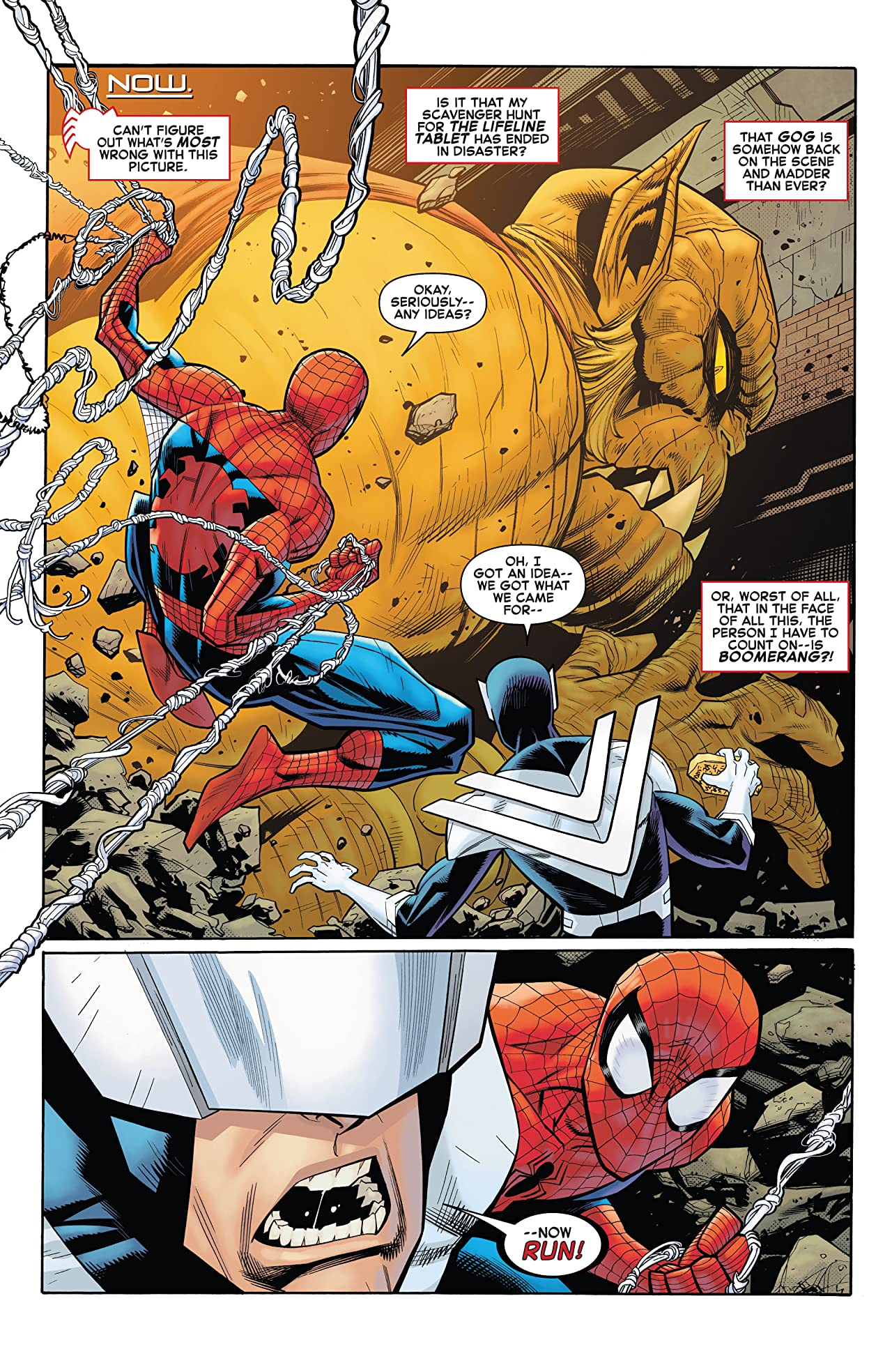Amazing Spider-Man (2018-) #43