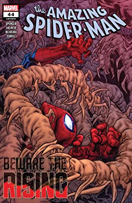 Amazing Spider-Man (2018-) #44