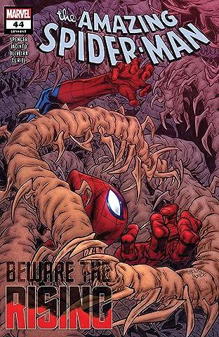 Amazing Spider-Man (2018-) No.44