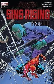 Amazing Spider-Man: Sins Rising Prelude (2020) #1