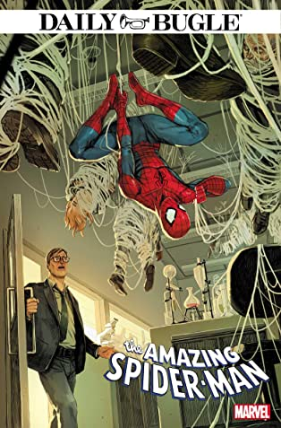 Amazing Spider-Man: The Daily Bugle (2020) #4 (of 5)