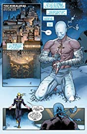 Avengers (2018-) #33