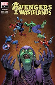 Avengers Of The Wastelands (2020) #4 (of 5)