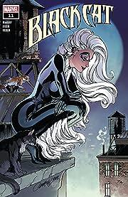 Black Cat (2019-) #11