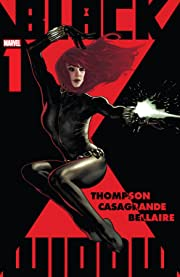 Black Widow (2020-) #1