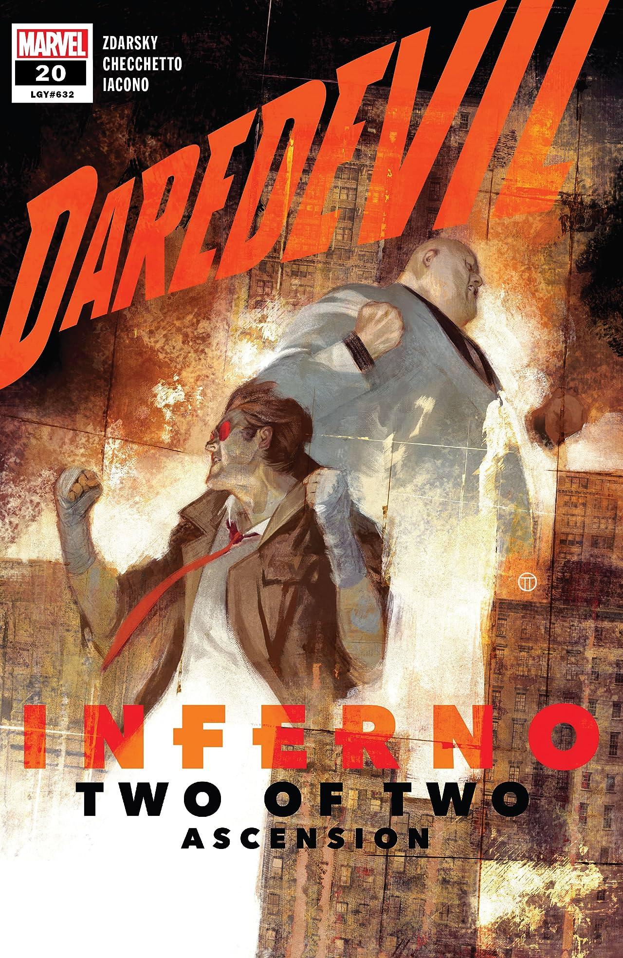 Daredevil (2019-) No.20