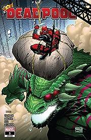 Deadpool (2019-) #5