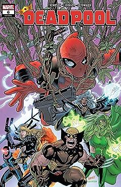 Deadpool (2019-) #6