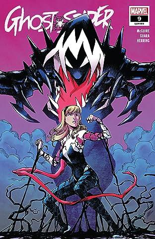 Ghost-Spider (2019-2020) #9