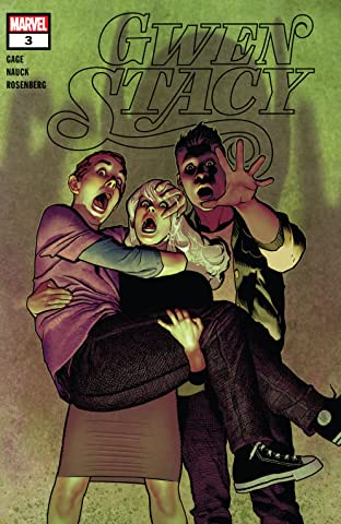 Gwen Stacy (2020) #3 (of 5)