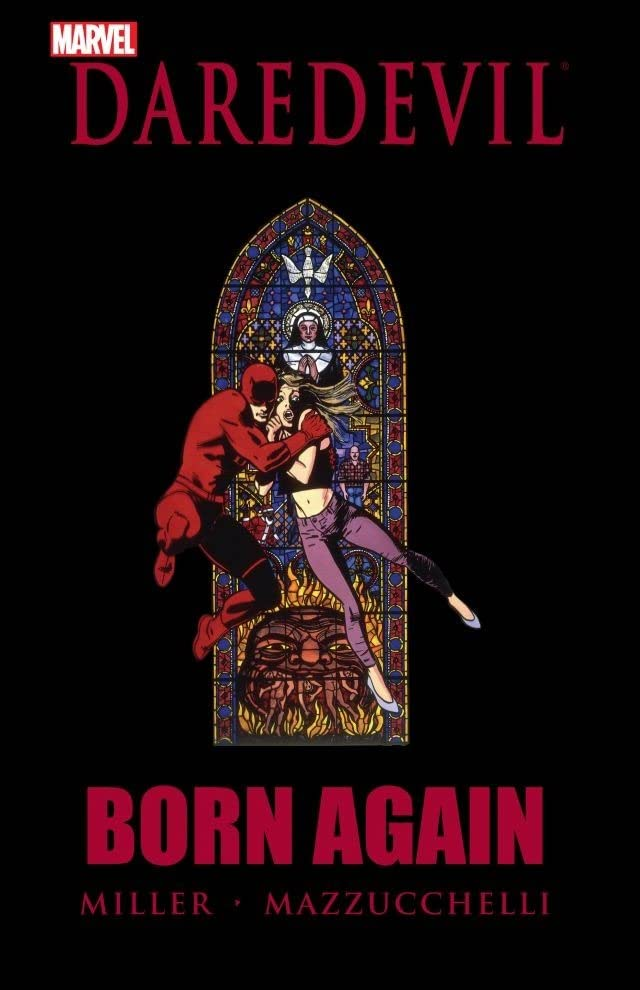 Daredevil: Born Again