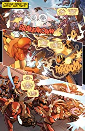 Iron Man 2020 (2020) No.4 (sur 6)