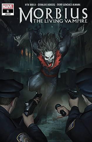Morbius (2019-) #6