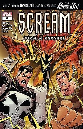 Scream: Curse Of Carnage (2019-) #6