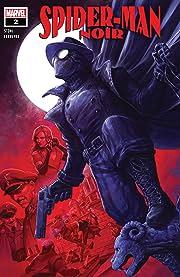 Spider-Man Noir (2020) #2 (of 5)