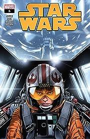 Star Wars (2020-) #5