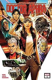 Star Wars: Doctor Aphra (2020-) #1