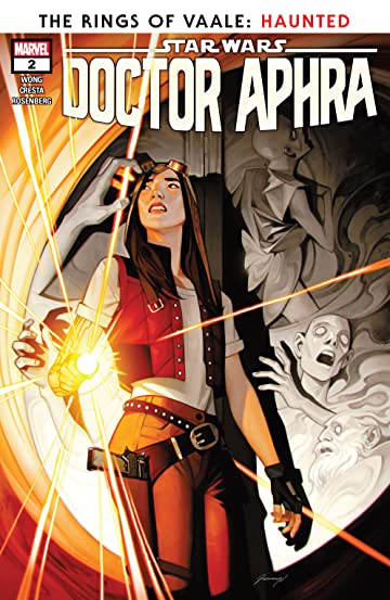 Star Wars: Doctor Aphra (2020-) #2