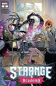 Strange Academy (2020-) No.2