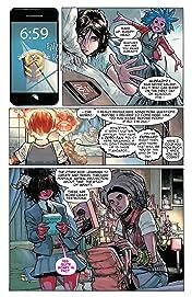 Strange Academy (2020-) #2