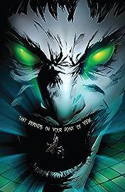 Symbiote Spider-Man: Alien Reality (2019-2020) No.5 (sur 5)
