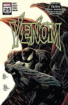 Venom (2018-) No.25