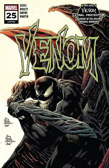 Venom (2018-) #25