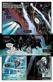 Web Of Venom: Wraith (2020) No.1