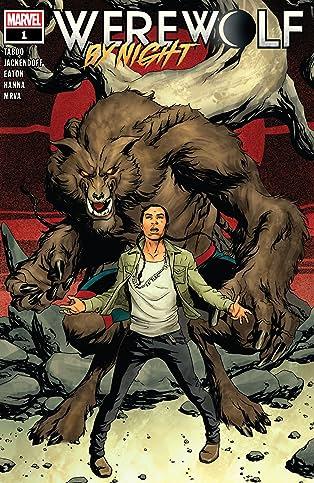 Werewolf By Night (2020) #1 (of 4)