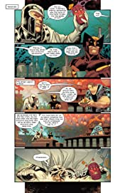 Wolverine (2020-) #3