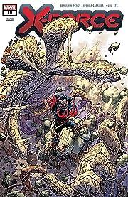 X-Force (2019-) #10