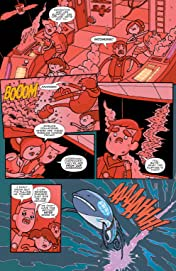 Bravest Warriors #18