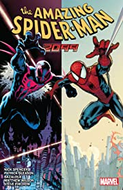 Amazing Spider-Man by Nick Spencer Vol. 7: 2099