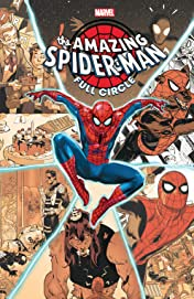 Amazing Spider-Man: Full Circle