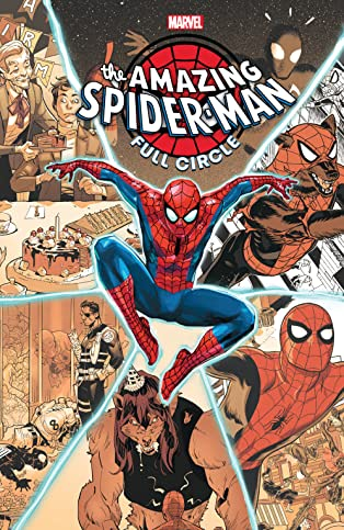 Amazing Spider-Man: Full Circle