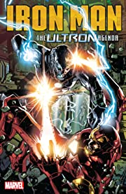 Iron Man: The Ultron Agenda
