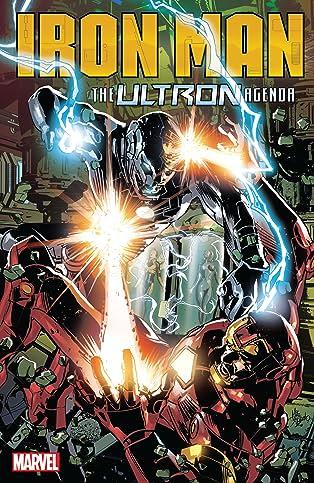 Iron Man: The Ultron Agenda